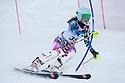 11/1/2017 under 16 girls slalom run 2