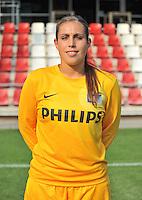 PSV / FC Eindhoven : Angela Christ<br /> foto David Catry / nikonpro.be