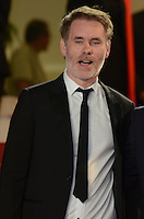 Jean-Francois Richet, attend the 'Blood Father' Premiere during the 69th annual Cannes Film Festival at the Palais des Festivals on May 21, 2016 in Cannes