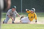 2014 baseball: Pinewood School