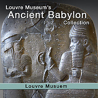 Ancient Babylon Sculptures & Art - Louvre Museum - Pictures & Images