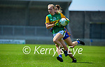 Caoimhe Evans, Kerry in the Lidl Ladies National Football League Division 2A Round 2 at Austin Stack Park, Tralee on Sunday.