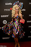 QUEERTY PRIDE50 NYC 2019 red carpet