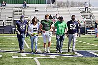 NT Varsity Football v ETHS