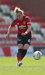 Aimee Palmer of Manchester United Women