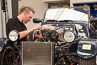 Northampton Motorsport Ltd provide high-end tuning services