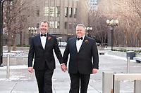 Scot & Greg's Wedding