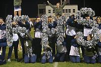 Cheer, Dance, Band, Veterans, & Fans 10/18/19