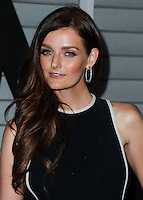 WEST HOLLYWOOD, CA, USA - JUNE 10: Lydia Hearst at the MAXIM Hot 100 Party held at the Pacific Design Center on June 10, 2014 in West Hollywood, California, United States. (Photo by Xavier Collin/Celebrity Monitor)