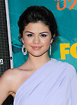 Selena Gomez at the Teen Choice 2009 Awards at Gibson Amphitheatre in Universal City, August 9th 2009..Photo by Chris Walter/Photofeatures