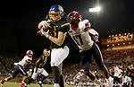 Dixie State at South Dakota State Football
