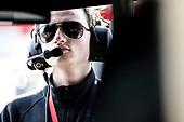 Colton Herta, Harding Steinbrenner Racing Honda team owner George Michael Steinbrenner
