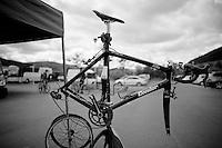 bike prep<br /> <br /> Team Rapha Condor JLT<br /> Tour of Britain prep