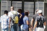 07/04/2021 - OFERTA DE EMPREGOS CAI EM CAMPINAS