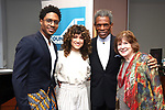 André De Shields, Mary Louise Burke, Sarah Stiles, Ephraim Sykes Receive AEF Honors 6/11/19