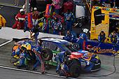 Monster Energy NASCAR Cup Series<br /> Bojangles' Southern 500<br /> Darlington Raceway, Darlington, SC USA<br /> Sunday 3 September 2017<br /> Kyle Busch, Joe Gibbs Racing, M&M's Caramel Toyota Camry<br /> World Copyright: Nigel Kinrade<br /> LAT Images