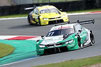 5th September 2020, Assen, Netherlands;  Marco Wittmann GER BMW Team RMG beim DTM-Lauf auf dem TT Circuit Assen NL. Copyright Thomas Pakusch