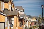 Building New Home in Neighborhood