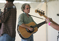 Music bands performing in Charlottesville, Va. Credit Image: © Andrew Shurtleff