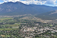 Taos, New Mexico. Aug 16, 2014. 812600