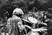 The Grateful Dead; 1967<br />