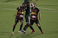 Campinas (SP), 01/03/2021 - Guarani - Ituano - Partida entre Guarani e Ituano valida pelo Campeonato Paulista 2021, nesta segunda-feira (1) no estadio Brinco de Ouro em Campinas, interior de Sao Paulo. (Foto: Denny Cesare/Codigo 19/Codigo 19)