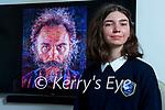 Rosie Kennelly, Presentation Secondary School Tralee.