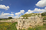 Sebastia-Shomron in Samaria