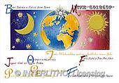 Isabella, CHRISTMAS SYMBOLS, corporate, paintings(ITKE501865,#XX#) Symbole, Weihnachten, Geschäft, símbolos, Navidad, corporativos, illustrations, pinturas