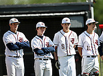 Trinity Christian vs. Fort Worth Christian (Varsity Baseball)