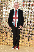 """Jean Paul Gaultier<br /> arrives for the World Premiere of """"Absolutely Fabulous: The Movie"""" at the Odeon Leicester Square, London.<br /> <br /> <br /> ©Ash Knotek  D3137  29/06/2016"""