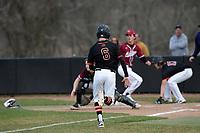 Joe DuCharme, Verona, Wisconsin high school baseball 4/9/19