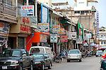 Battambang Street Scene