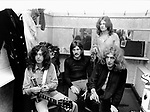 Led Zeppelin  1969 Lyceum........