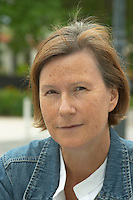 Britt Karlsson, BKWine. Paris, France.