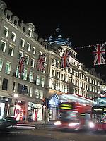 A Grand Evening, London