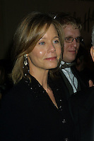 ©2003 KATHY HUTCHINS / HUTCHINS PHOTO AGENCY.2003 ACE Eddie Awards.honoring the best in editing.February 23, 2003.Beverly Hills, CA..SUSAN DEY.