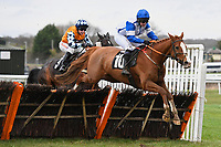 during Horse Racing at Plumpton Racecourse on 10th February 2020