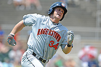 Hagerstown Suns 2011
