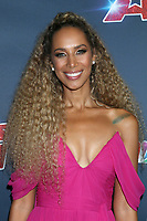 """LOS ANGELES - SEP 18:  Leona Lewis at the """"America's Got Talent"""" Season 14 Finale Red Carpet at the Dolby Theater on September 18, 2019 in Los Angeles, CA"""
