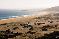 Nordzypern, Strand Golden Sands (Nagkomi), Karpaz-Halbinsel (Karpasia)