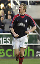 03/03/2007       Copyright Pic: James Stewart.File Name : sct_jspa09_falkirk_v_aberdeen.DEAN HOLDEN CELEBRATES AFTER HE SCORES FALKIRK'S GOAL....James Stewart Photo Agency 19 Carronlea Drive, Falkirk. FK2 8DN      Vat Reg No. 607 6932 25.Office     : +44 (0)1324 570906     .Mobile   : +44 (0)7721 416997.Fax         : +44 (0)1324 570906.E-mail  :  jim@jspa.co.uk.If you require further information then contact Jim Stewart on any of the numbers above.........