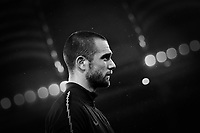 Pau Lopez of AS Roma <br /> Roma 24-10-2019 Stadio Olimpico <br /> Football Europa League 2019/2020 Group J <br /> AS Roma -  Borussia Monchengladbach <br /> Photo Andrea Staccioli / Insidefoto