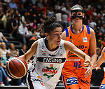 Liga DIA 2019/20<br /> Valencia Basket 95 - 40 Ensino Lugo<br /> 5 de octubre de 2019<br /> Pabellon de la Fuente de San Luis<br /> Valencia - España