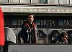 14.11.2020, Brita-Arena, Wiesbaden, GER, Testspiel, Wehen-Wiesbaden vs FSV Zwickau<br /> , im Bild<br />Trainer Rüdiger Rehm (Wehen Wiesbaden)<br /> <br /> Foto © nordphoto / Bratic