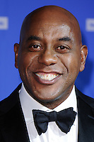 Ainsley Harriott<br /> celebrating the winners in this year's National Lottery Awards, the search for the UK's favourite Lottery-funded projects.  The glittering National Lottery Stars show, hosted by John Barrowman, is on BBC One at 10.45pm on Monday 12 September.<br /> <br /> <br /> ©Ash Knotek  D3151  09/09/2016