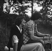 Весенняя путевка (1978)