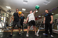 Fit6 Personal Trainers - 01.04.2016