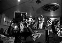 Encan Vezina  en 1973 (date exacte inconnue )<br /> <br /> PHOTO : Agence Quebec Presse
