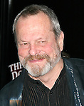 Terry Gilliam at The AFI FEST 2009 Centerpiece Screening Gala -The Imaginarium Of Dr. Parnassus held at The Grauman's Chinese Theatre in Hollywood, California on November 02,2009                                                                   Copyright 2009 DVS / RockinExposures